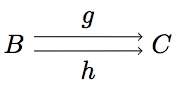 Parallel Arrows